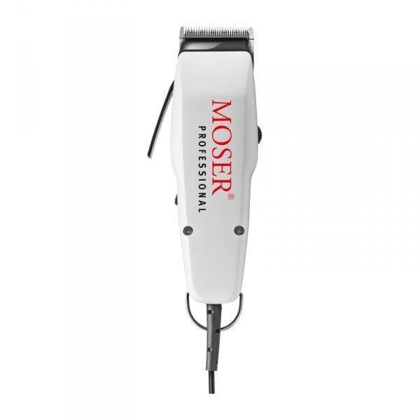 MOSER 1400-0086 Professional Weiß