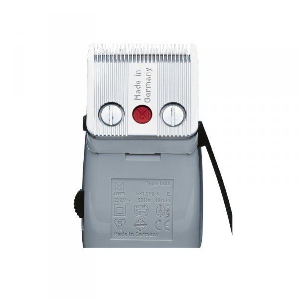 MOSER 1400-0086 Professional Weiß 3