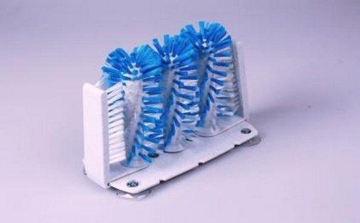 Freistehende Waschbürsten zum Waschen von Gläsern RIVAL 830 300