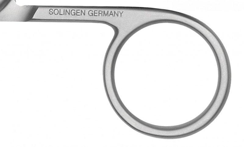 DOVO Solingen 325 356 - DOVOPICA Nagelhautschere 2