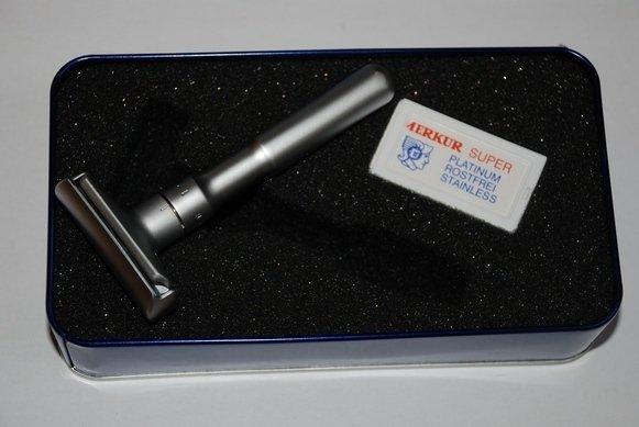 MERKUR Solingen 760 002 FUTUR Rasierapparat 2