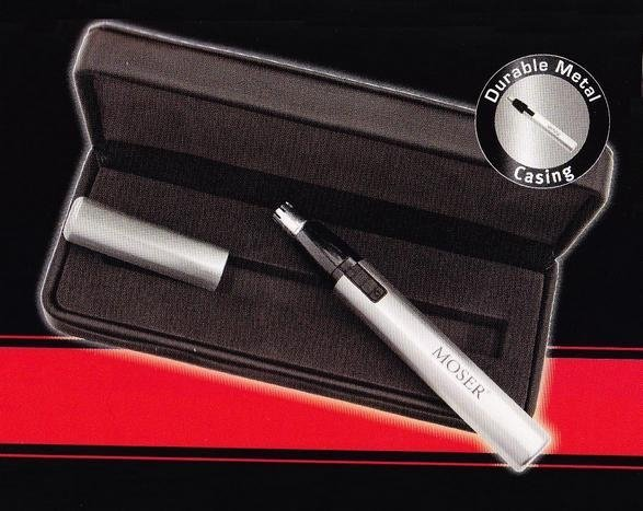 MOSER Senso Cut 4900-0050 + Box 2