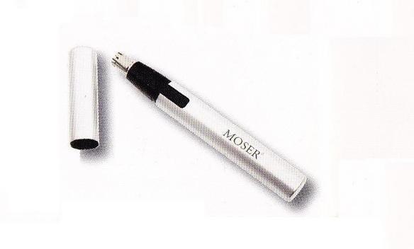MOSER Senso Cut 4900-0050 + Box 1