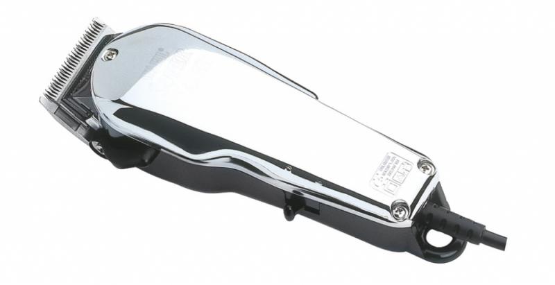 WAHL Chrome Super Taper 2