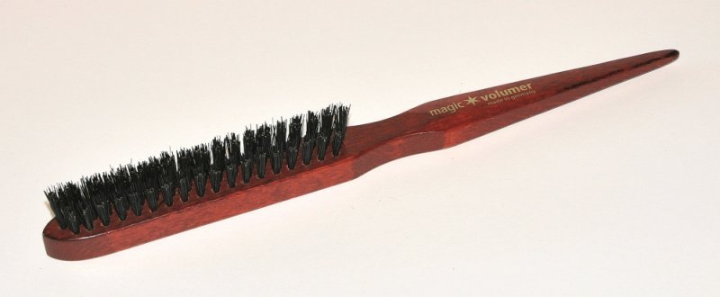 Haarbürste KELLER Magic Volumer 015 08 40 - aus Holz 3