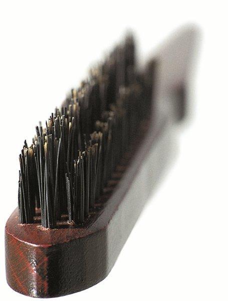 Haarbürste KELLER Magic Volumer 015 08 40 - aus Holz 4