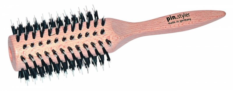 KELLER Pin-Styler 115 09 80 Haarbürste