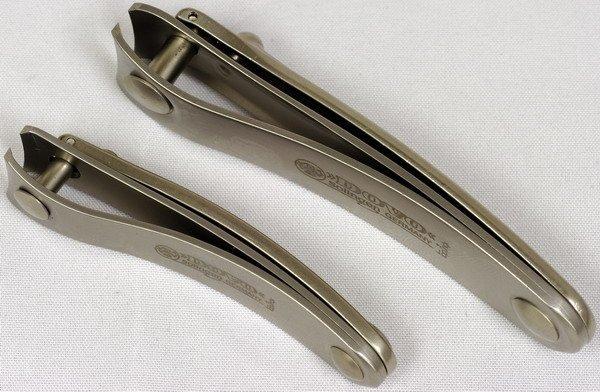 DOVO Solingen 502 006 - kleinere Nagelklammern 3
