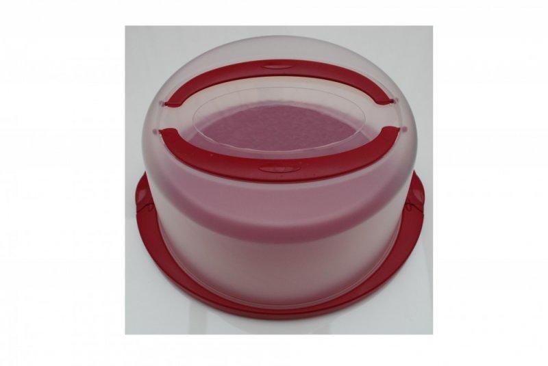 Transportschale für Kuchen RIVAL 152 110 3