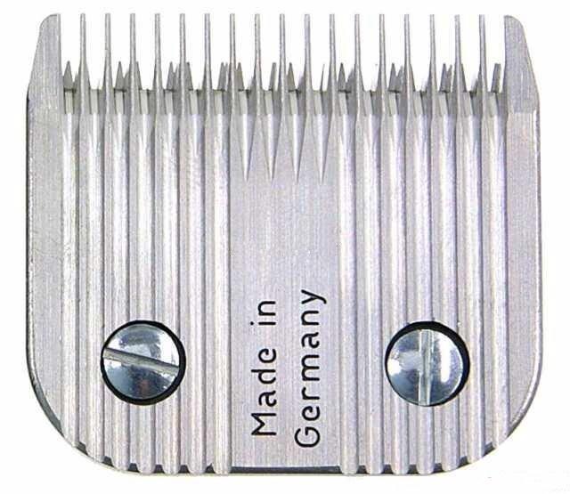 Schneidkopf MOSER 1245-7931 3 mm 1