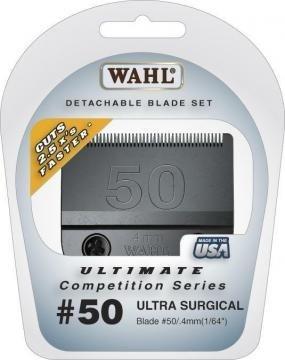 Schneidkopf WAHL Ultimate 1247-7620 0,4mm 1