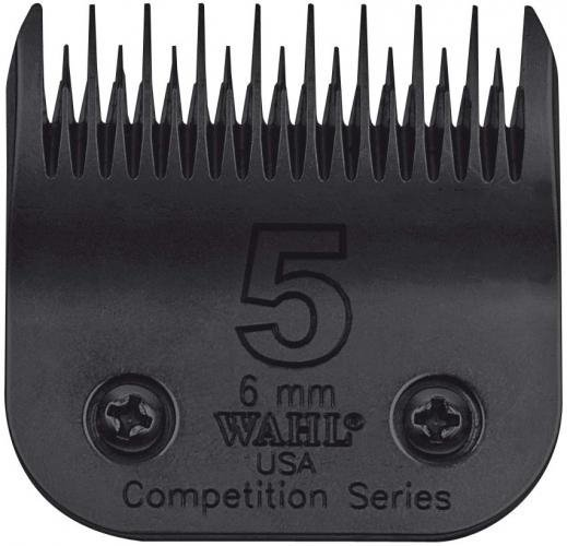 Schneidkopf WAHL Ultimate 1247-7710-S 6,0 mm