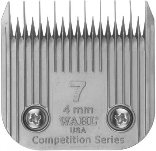 Schneidkopf WAHL 1247-7330-S - 4,0 mm