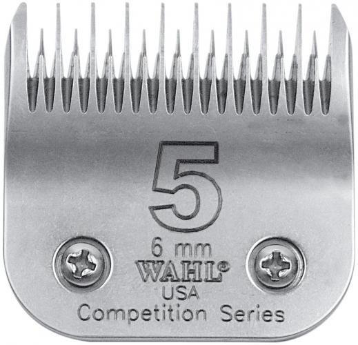 Schneidkopf WAHL 1247-7310-S - 6,0 mm