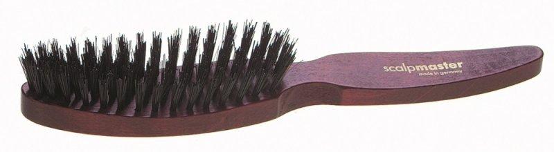 KELLER 014 08 45 ScalpMaster Haarbürste 1