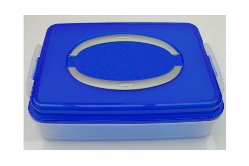 Transportbox RIVAL 152 142 1