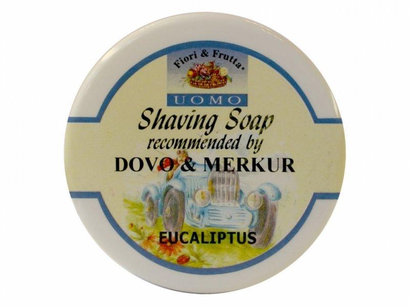 Rasierschaum DOVO 514 002 Eukaliptus