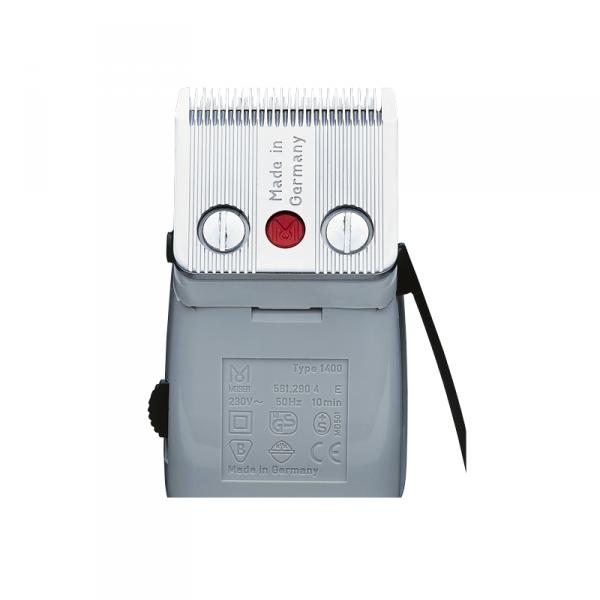 MOSER 1400-0268 Weiß 2