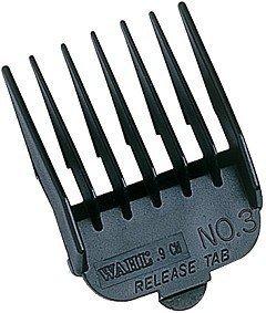 Zusätzlicher Kamm WAHL 10 mm