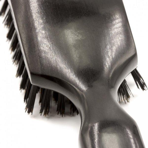 KELLER Exklusive Ebony Line Bürste - traditionell handgefertigt 7