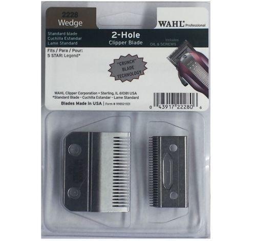 wahl-legend-wedge-schneidkopf 2