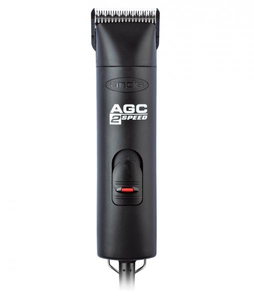 Andis - AGC 2 Geschwindigkeit