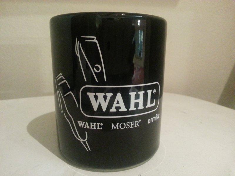WAHL Becher