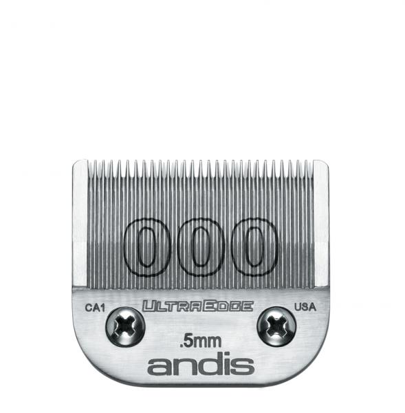 Andis UltraEdge 0,5 mm Schneidkopf