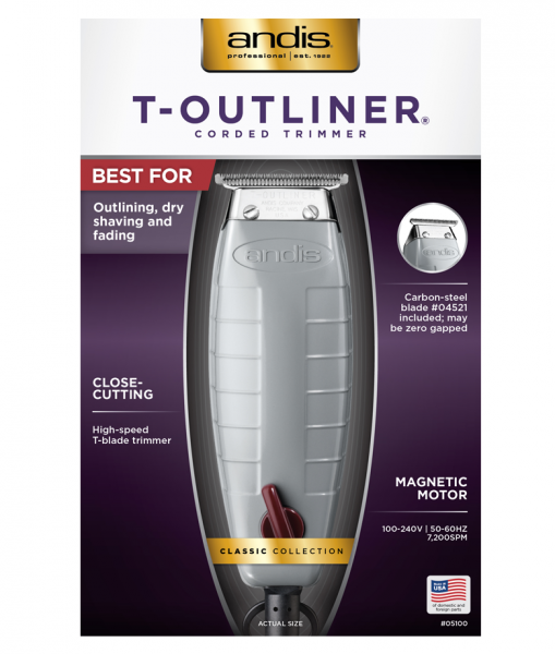 Andis T-Outliner 2