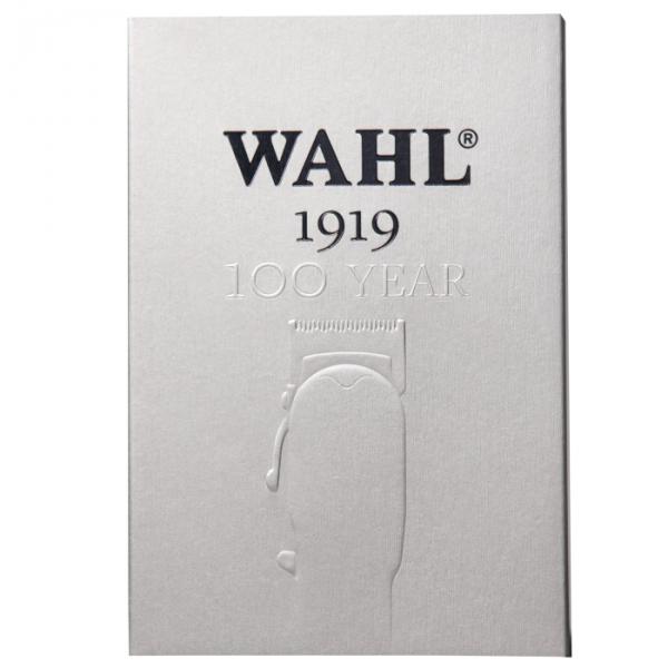 WAHL Cordless Clipper zum 100-jährigen Jubiläum (Limited Edition) 2