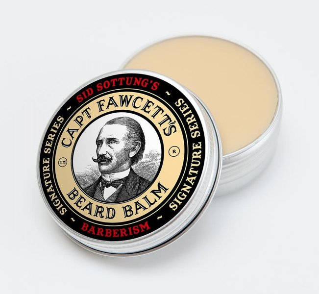 CF Barberism Bartbalsam