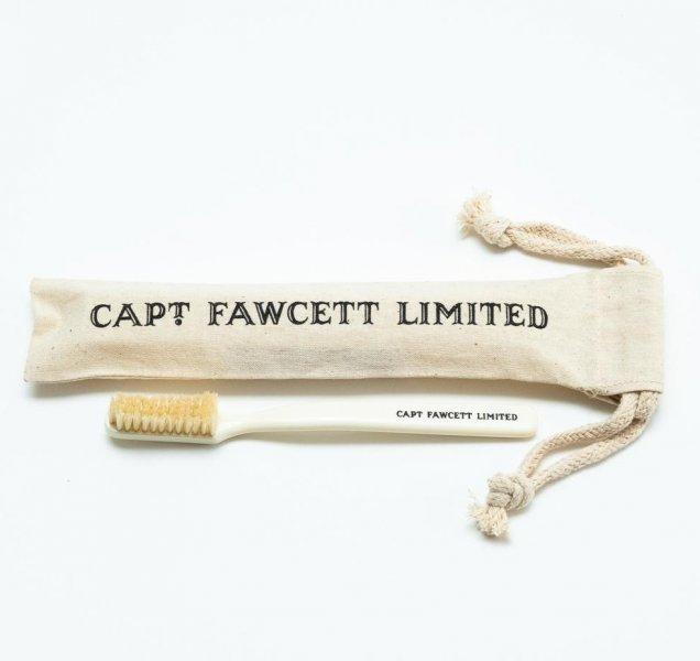 Captain Fawcett Zahnbürste 2