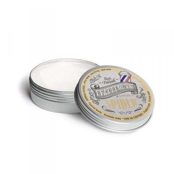 Beardburys Spinnenhaarpomade 100 ml. 1
