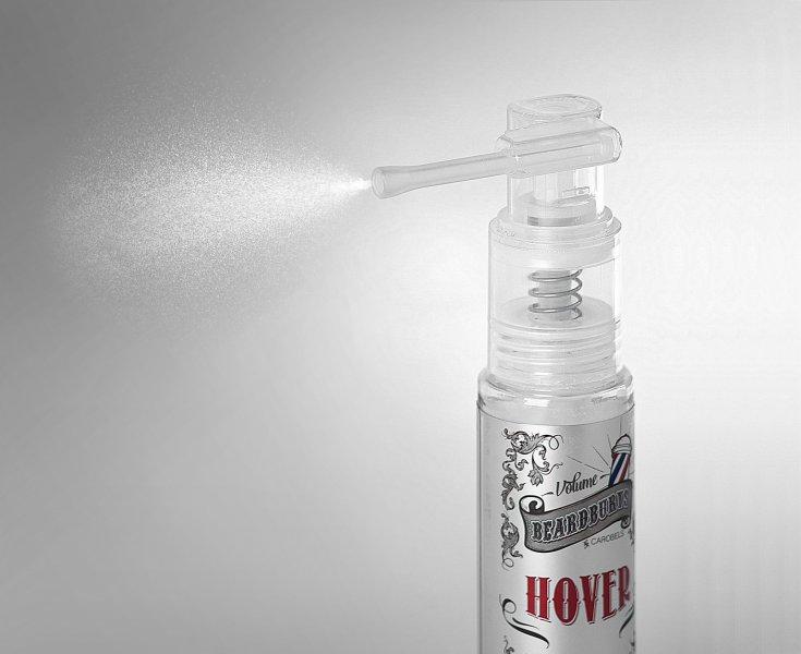 Powder Volumizing Powder Beardburys 1