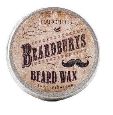 Bearburys Bartwachs Schnurrbartwachs