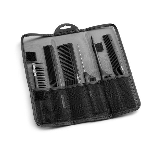 Barber Comb Set