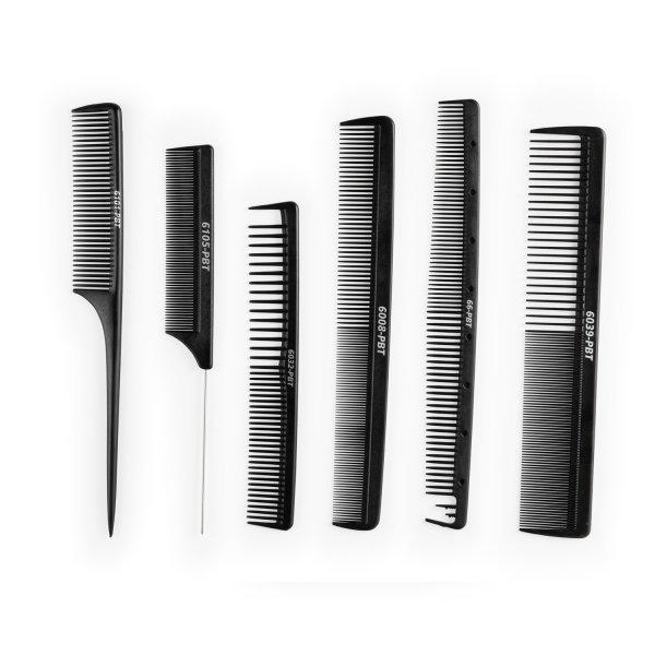 Barber Comb Set 1