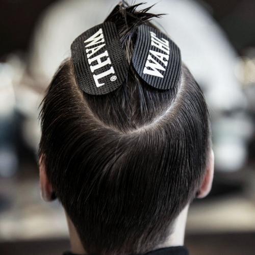 Friseur Haarspange Wahl 1