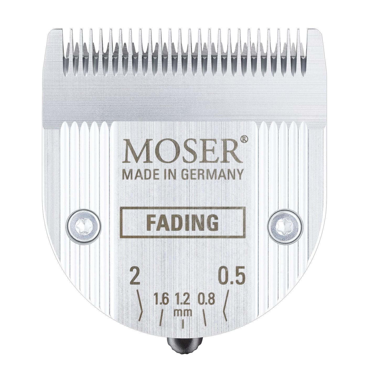 MOSER 1887-7020Fading Blade