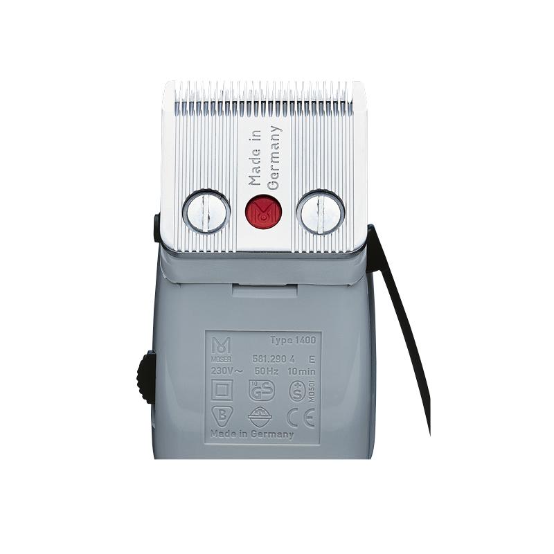 MOSER 1400-0269 Schwarz 1