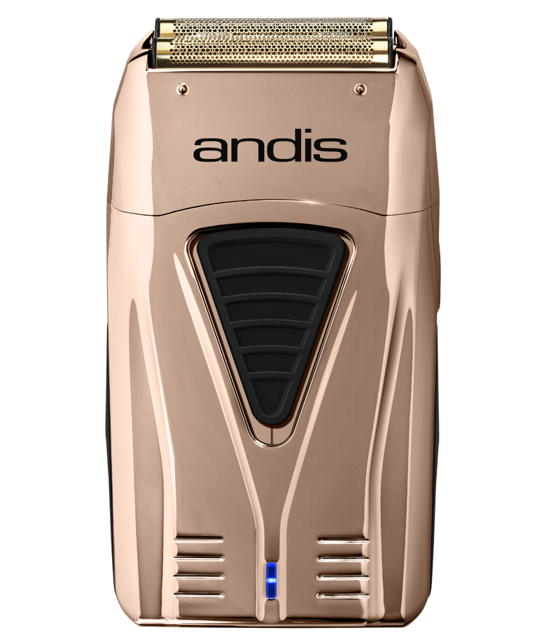 Andis Copper ProFoil Shaver