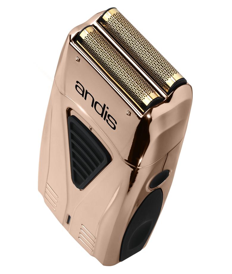 Andis Copper ProFoil Shaver 3