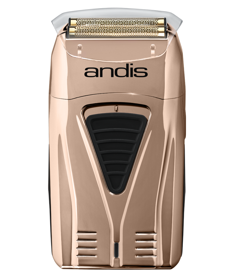 Andis Copper ProFoil Shaver 4