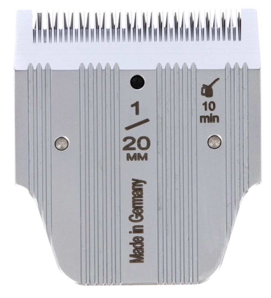 Aeskulap Favorita střihací hlavice 1/20 mm