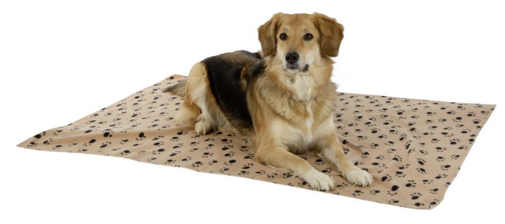 hundedecke-stella-beige 2