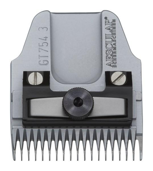 Scherkopf Aesculap Favorita 3 mm 1